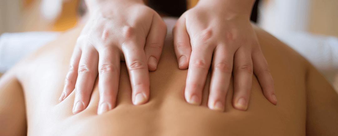 Full Body DeArmouring Massage
